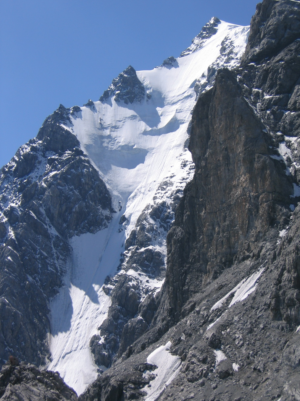 Ortler_Nordwand